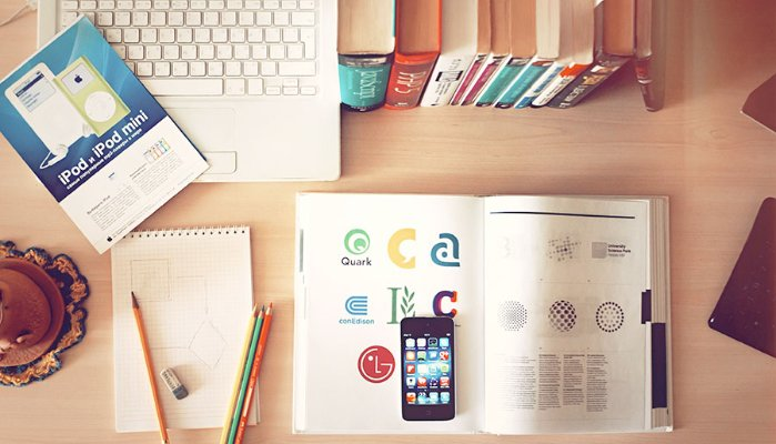 What to Have in Mind When Meeting a Graphic Designer