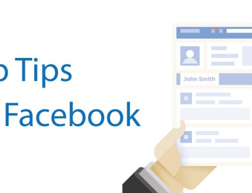Top Tip Guide – Facebook