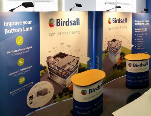 Marketing Materials All Under One Roof for Birdsall!